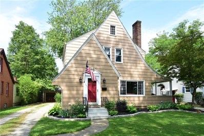 8158 Lynway Ave, Olmsted Falls, OH 44138 - MLS#: 4003975