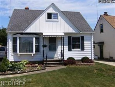 2602 Stanfield Dr, Parma, OH 44134 - MLS#: 4003978