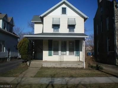 316 Lawrence Street, Sandusky, OH 44870 - #: 4004006