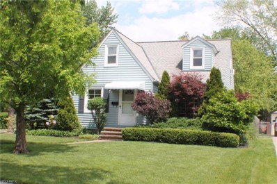 7077 Greenleaf Ave, Parma Heights, OH 44130 - MLS#: 4004073