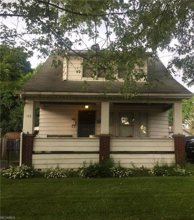 133 Hyde Ave, Niles, OH 44446 - MLS#: 4004084