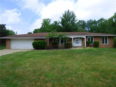 5551 Millwood Dr, Broadview Heights, OH 44147 - MLS#: 4004109