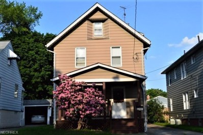 445 Marview Ave, Akron, OH 44310 - MLS#: 4004112