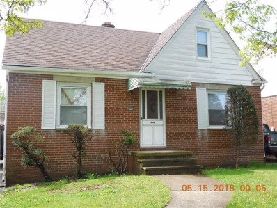 12217 Kensington Ave, Cleveland, OH 44111 - MLS#: 4004123