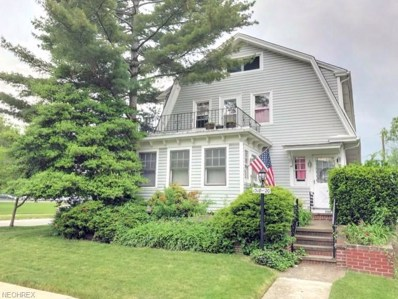 1318 Hathaway Ave, Lakewood, OH 44107 - MLS#: 4004138