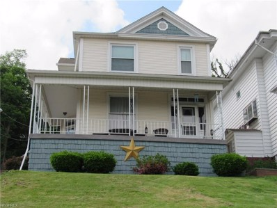 24 S 11th St, Martins Ferry, OH 43935 - MLS#: 4004143