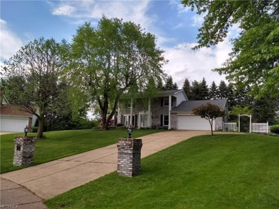 516 Winston Ave NORTHEAST, North Canton, OH 44720 - MLS#: 4004177