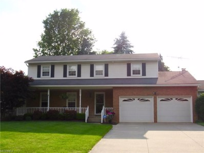 480 Cabot Dr, Fairlawn, OH 44333 - MLS#: 4004186