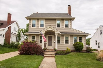 3160 Goldengate Ave, Rocky River, OH 44116 - MLS#: 4004256