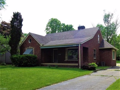 4628 Simon Rd, Youngstown, OH 44512 - MLS#: 4004257