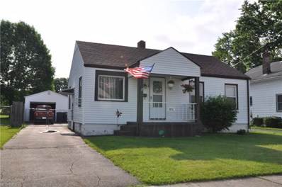 1856 Sheridan, Warren, OH 44483 - MLS#: 4004272