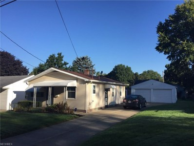 1197 Sherwood Ave, Akron, OH 44314 - MLS#: 4004289