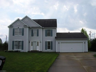 665 Lawrence Dr, Wadsworth, OH 44281 - MLS#: 4004306