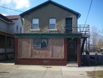 217 Scott Street, Sandusky, OH 44870 - #: 4004346