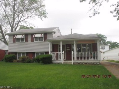 4628 Charleston Ave, Lorain, OH 44055 - MLS#: 4004356