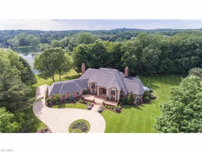 4675 Arbour Green Dr, Bath, OH 44333 - MLS#: 4004377