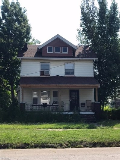 3587 Bosworth Rd, Cleveland, OH 44111 - MLS#: 4004388