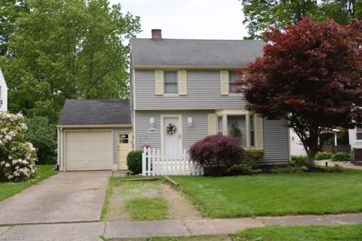 137 Wilson Ave, Niles, OH 44446 - MLS#: 4004389