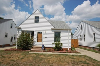 8320 Wainstead Dr, Parma, OH 44129 - MLS#: 4004400