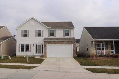 38368 Noah Ln, North Ridgeville, OH 44039 - MLS#: 4004426