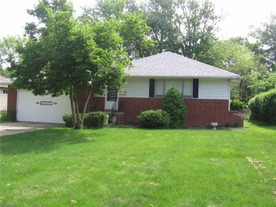 739 Edgewood Rd, Richmond Heights, OH 44143 - MLS#: 4004456