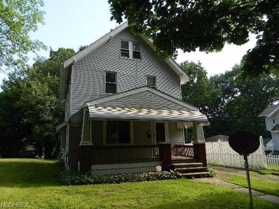 606 Blanche St, Akron, OH 44307 - MLS#: 4004467