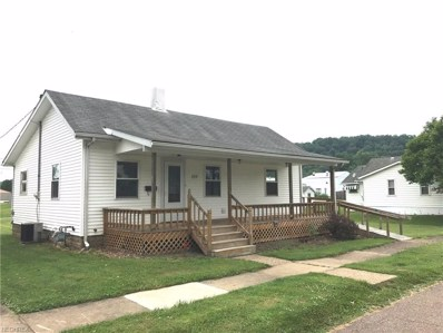 414 Dewey Ave, Newcomerstown, OH 43832 - MLS#: 4004480
