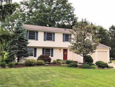 1712 Beckwith Dr, Hudson, OH 44236 - MLS#: 4004525