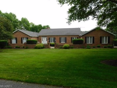 1245 Sand Run Rd, Akron, OH 44313 - MLS#: 4004531