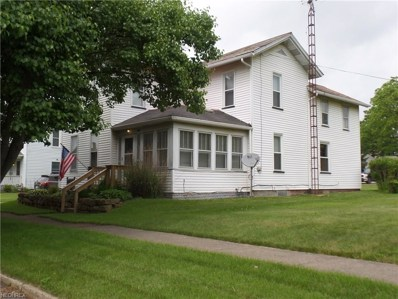 40 S Cross, Columbiana, OH 44408 - MLS#: 4004556