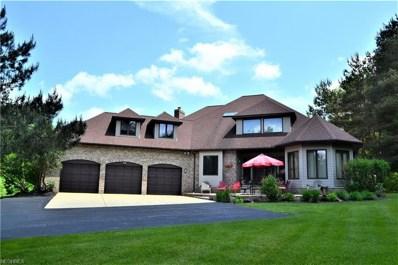 11525 Taylor Wells Rd, Chardon, OH 44024 - MLS#: 4004557