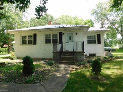 27 W 6th St, Newton Falls, OH 44444 - MLS#: 4004589