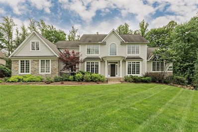 7585 Trails End, Chagrin Falls, OH 44023 - MLS#: 4004642