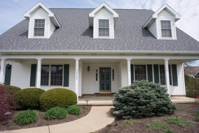 1845 Canterbury Ln, Wooster, OH 44691 - MLS#: 4004672