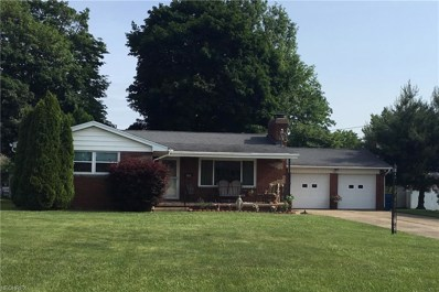 223 Overlook Blvd, Struthers, OH 44471 - MLS#: 4004676