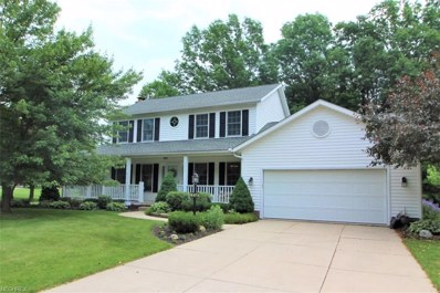 5373 Park Vista Ct, Stow, OH 44224 - MLS#: 4004689