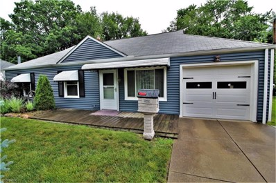2665 Robindale Ave, Akron, OH 44312 - MLS#: 4004740