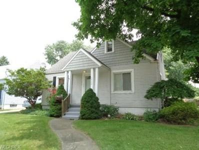 1739 Brown St, Akron, OH 44301 - MLS#: 4004745