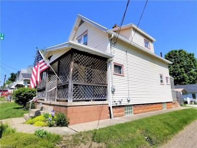 2419 11th St SOUTHWEST, Canton, OH 44710 - MLS#: 4004768