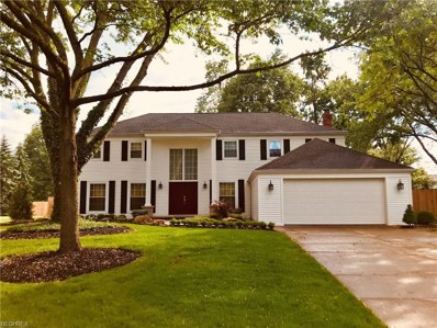 17819 Fox Hollow Dr, Strongsville, OH 44136 - MLS#: 4004780
