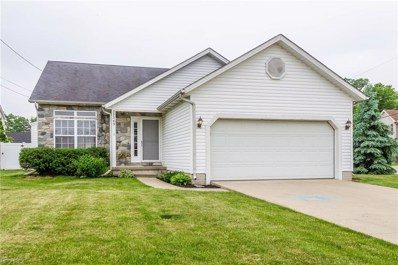 35349 Aspen St, North Ridgeville, OH 44039 - MLS#: 4004796