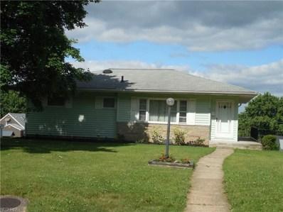 611 Highland Blvd, Coshocton, OH 43812 - MLS#: 4004815