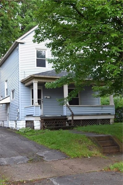 31 N Hartford Ave, Youngstown, OH 44509 - MLS#: 4004831