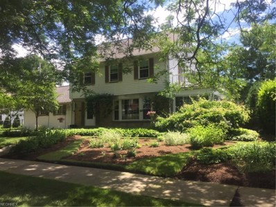 3566 Norwood Rd, Shaker Heights, OH 44122 - MLS#: 4004852