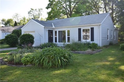 1382 Eastwood Ave, Mayfield Heights, OH 44124 - MLS#: 4004888