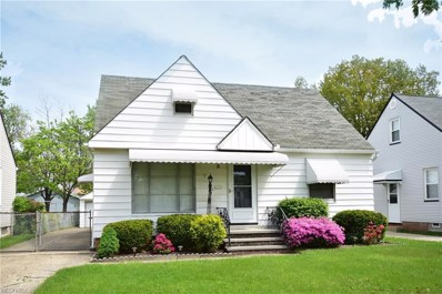 2502 Russell Ave, Parma, OH 44134 - MLS#: 4004910