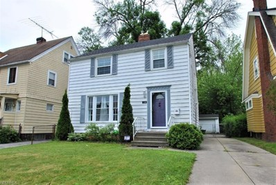 3844 Kirkwood, Cleveland Heights, OH 44121 - MLS#: 4004923