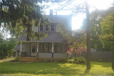 7748 Olde Eight Rd, Hudson, OH 44236 - MLS#: 4004928