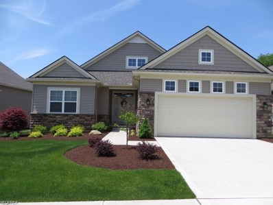 254 Prestwick Dr, Broadview Heights, OH 44147 - MLS#: 4004931