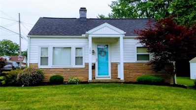 286 5th St NORTHEAST, Barberton, OH 44203 - MLS#: 4004942